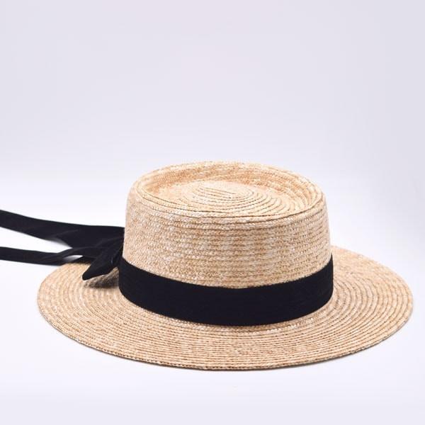 Фото солом'яний капелюх Erika