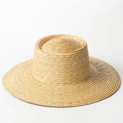 Шляпа из соломы Venezia