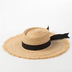 Соломенная шляпа Stella